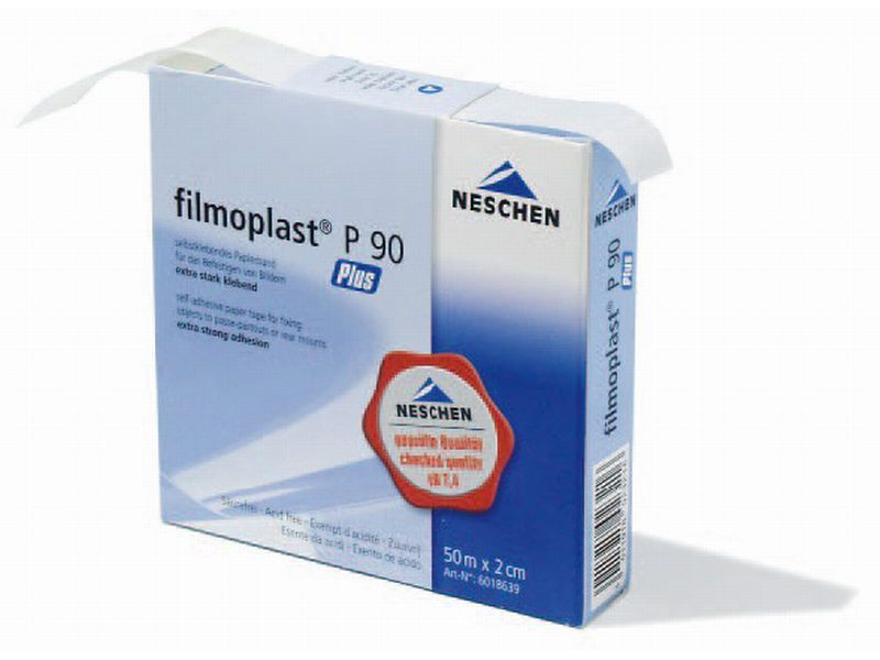 Filmoplast® P90 Plus