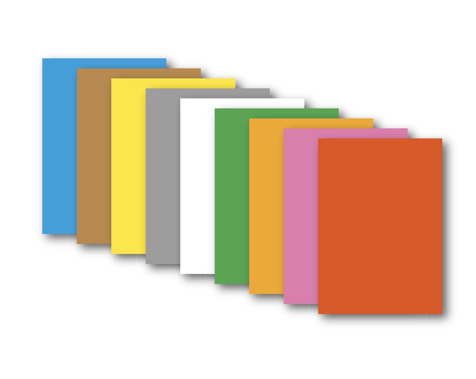 100 folhas A4 com 49 etiquetas 23x38mm cada folha - adequado para impressoras Laser
